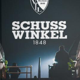 """Buch – """"Schusswinkel 1848"""""""